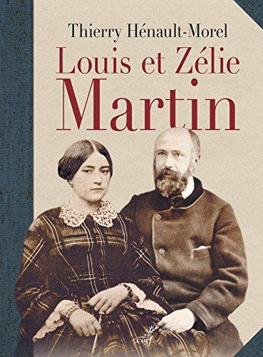 Louis et Zélie Martin par Thierry Hénault-Morel