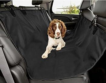 DIGIFLEX Housse de protection du siège arrière de voiture