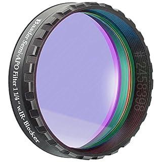 Baader Planetarium 1 1/4-Inch 2458398 Semi APO Filter - Black