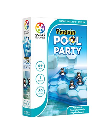 Pinguin Pool Party (Pinguin Leichte)