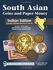 South Asian Coins and Paper Money 1556-Date