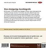 Bekenntnisse: Lesung mit Joachim H?ppner (3 mp3-CDs)