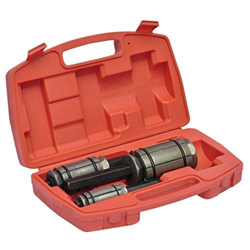 Kit d'expandeur pour tuyau d'échappement 4 pièces