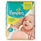 Pampers New Baby 32Windeln Größe 2(3–6kg)