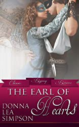 The Earl of Hearts (Classic Regency Romances Book 7) (English Edition)