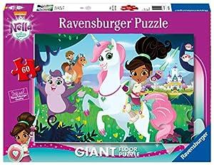 Ravensburger- Emoji Puzzle 125 Piezas Gigante (09788)