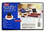 #7: Shiny S-200 Rubber Stamp Kit