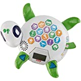 Fisher Price Think And Learn Spell And Speak Sea Turtle, Multi Color