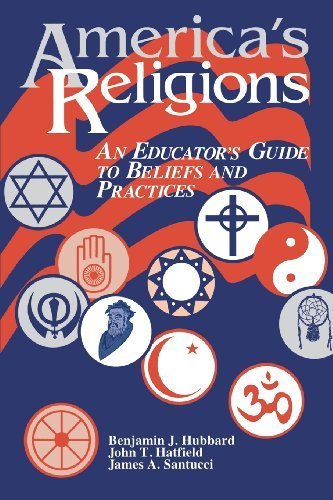 America's Religions: An Educator's Guide to Beliefs and Practices by John T. Hatfield (1997-06-15)