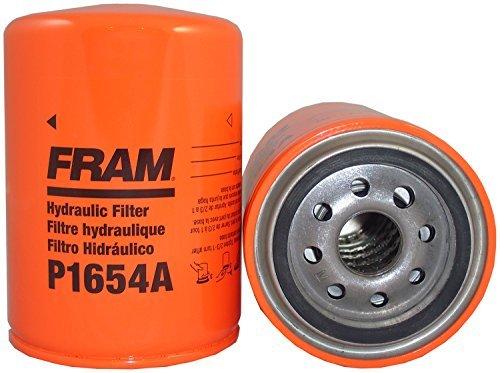 FRAM P1654A Hydraulic Filter by Fram