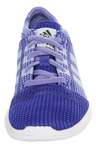 Adidas Originals sneaker Element perfezionare Tricot - Semi Night Flash/Flash light Purple Rosso