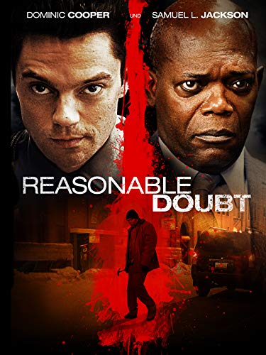 Reasonable Doubt (Polizei-filme)