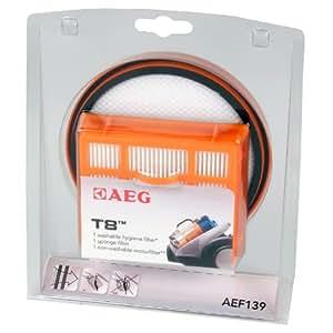 AEG 9001671008 aEF139–set de filtres