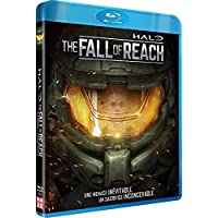 Halo : The Fall of Reach - Blu-ray
