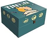 Tintin : l'intégrale de la série et des longs métrages d'animation [Édition Limitée]...