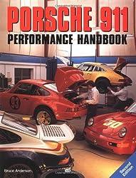 Porsche 911 Performance Handbook (Performance Handbook Series)