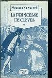 La princesse de cleves - Lattès - 08/04/1992