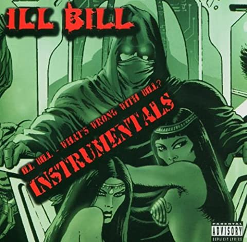 What'S Wrong With Bill? Instrumentals