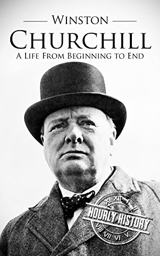 winston churchill a life from beginning to end amazon co