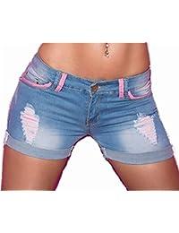 KouCla - Pantalón corto - para mujer