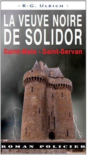 VEUVE NOIRE DE SOLIDOR - ST MALO ST SERVAN (046)