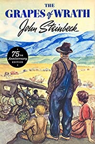 The Grapes of Wrath 75th Anniversary Edition par John Steinbeck
