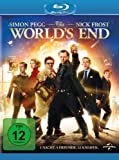 The World's End kostenlos online stream
