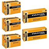 Duracell 20 x AAA et 30 x AA Industriel Batterie De Rechange Procell Expiration 2021