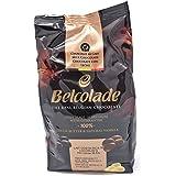 Belcolade 38,5% Costa Rica - Chocolate de Cobertura con Leche (discos) 1kg