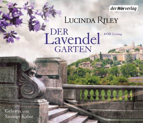 Buchseite und Rezensionen zu 'Der Lavendelgarten: Roman' von Lucinda Riley