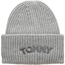 92e46017663f70 Suchergebnis auf Amazon.de für: Tommy Hilfiger Mütze grau - 3 Sterne ...