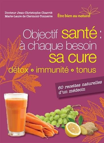 Objectif sant : A chaque besoin sa cure