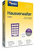 WISO Hausverwalter 2015 Start (PC Minibox)