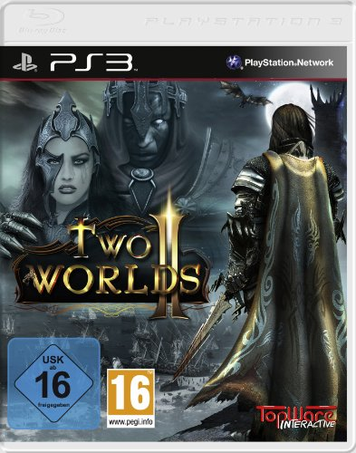 Two Worlds 2 [Software Pyramide] - [PlayStation 3]