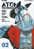 Atom. The beginning: 2