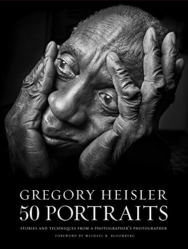Gregory Heisler. 50 Portraits