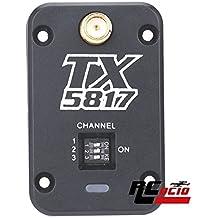 Trasmettitore Walkera HM-RUNNER-250-Z21 TX5817 (CE) ...