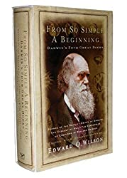 From So Simple a Beginning: Darwin's Four Great Books (Voyage of the Beagle, The Origin of Species, The Descent of Man, The Expression of Emotions in Man and Animals) by Charles Darwin (2005-11-17)