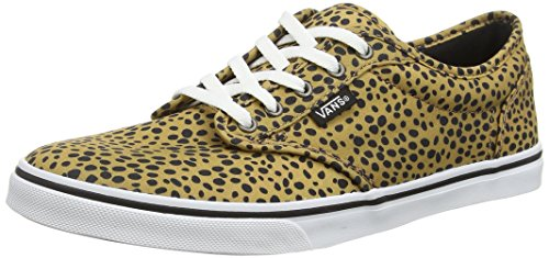 vans-womens-atwood-low-top-sneakers-brown-cheetah-natural-35-uk