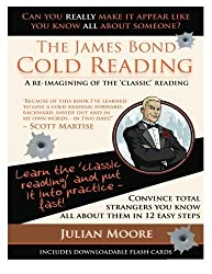 The James Bond Cold Reading: A Re-Imagining of the 'Classic' Reading: Volume 2 (Speed Learning) by Julian Moore (2012-09-29)