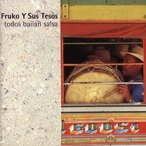 Best of-Todos Bailan Salsa