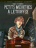 """Afficher """"Crimes gourmands n° t. 01<br /> Petits meurtres à l'étouffée"""""""