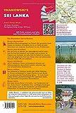 Sri Lanka - Reiseführer von Iwanowski: Individualreiseführer mit Extra-Reisekarte und Karten-Download (Reisehandbuch) - Stefan Blank