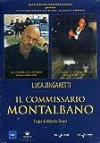 Locandina Il Commissario Montalbano Stagione 02 (2000) (2 Dvd)