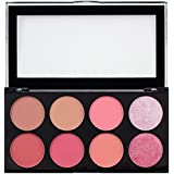 Makeup Revolution London Ultra Blush Palette, Sugar and Spice, 13g
