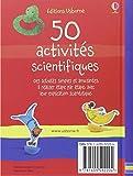 Image de 50 activités scientifiques