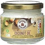 Aceite de coco 300 ml Aceite puro de coco virgen extra orgánico