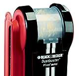 Black+Decker PAV1205, Auto-Handsauger, 12 Volt / 11 Watt, Schwarz/Orange/Weiß Vergleich
