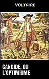 Candide, ou l'Optimisme - Format Kindle - 3,29 €