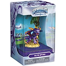 Skylanders Trap Team: Eon's Elite Collector Series - Spyro (Xbox One/Ps3/Nintendo WII/WII U/3Ds) [Importación Inglesa]